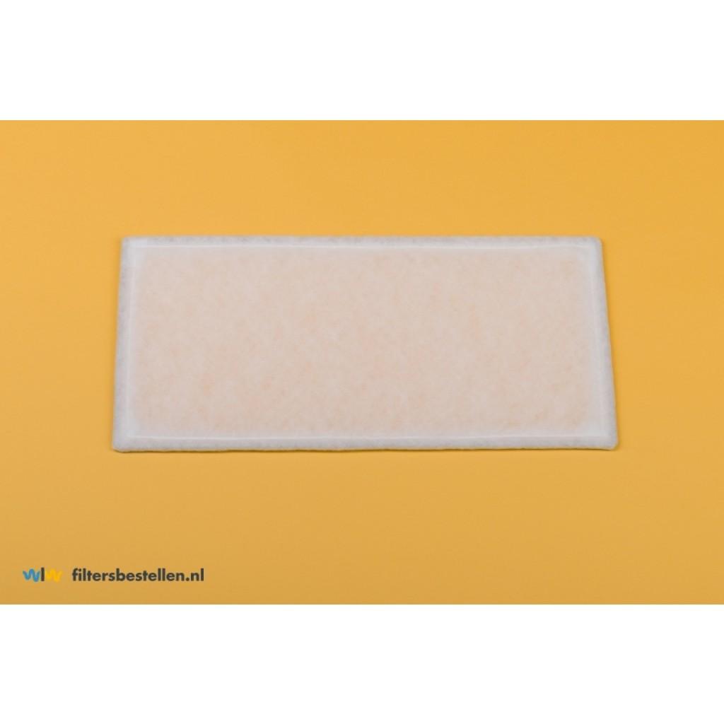 Brink Renovent HR G3/M6 Pollenfilterset filter
