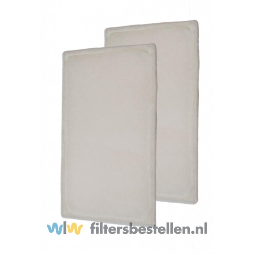 Brink Renovent HR G3 filterset