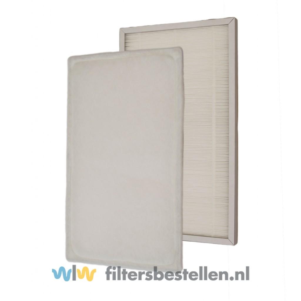 Brink Renovent HR G3/M6 Pollenfilterset
