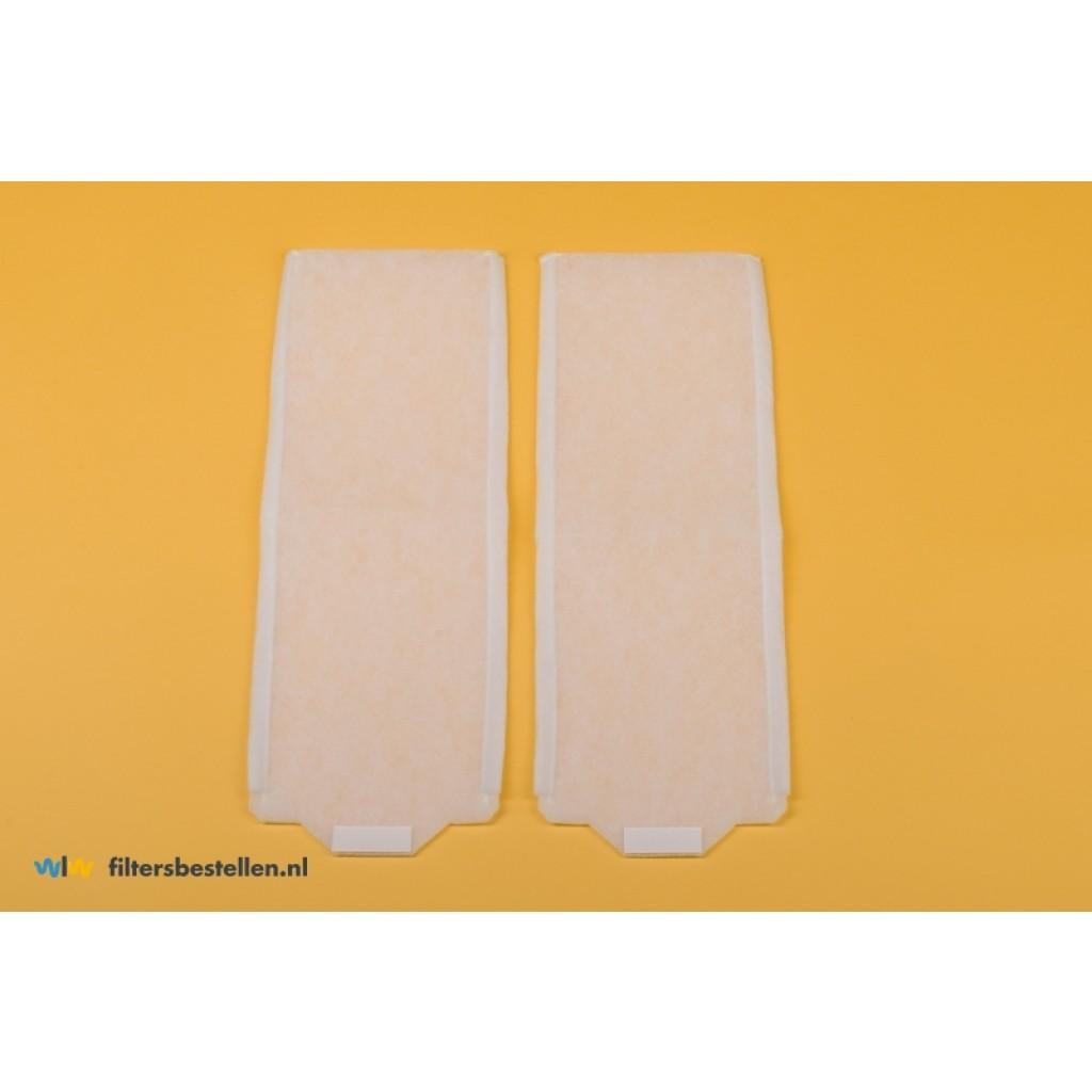 Stork (J.E. StorkAir) WHR 930 / 950 / 960 G3 filter