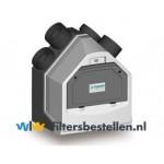 Orcon HRC-300 / 400HC-4-BP / BR unit